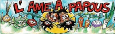 Bienvenue sur le site de l'Ame à Papous